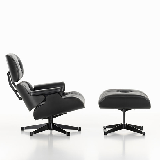 Eames Lounge Chair And Ottoman Fra Vitra 2rom No 2rom