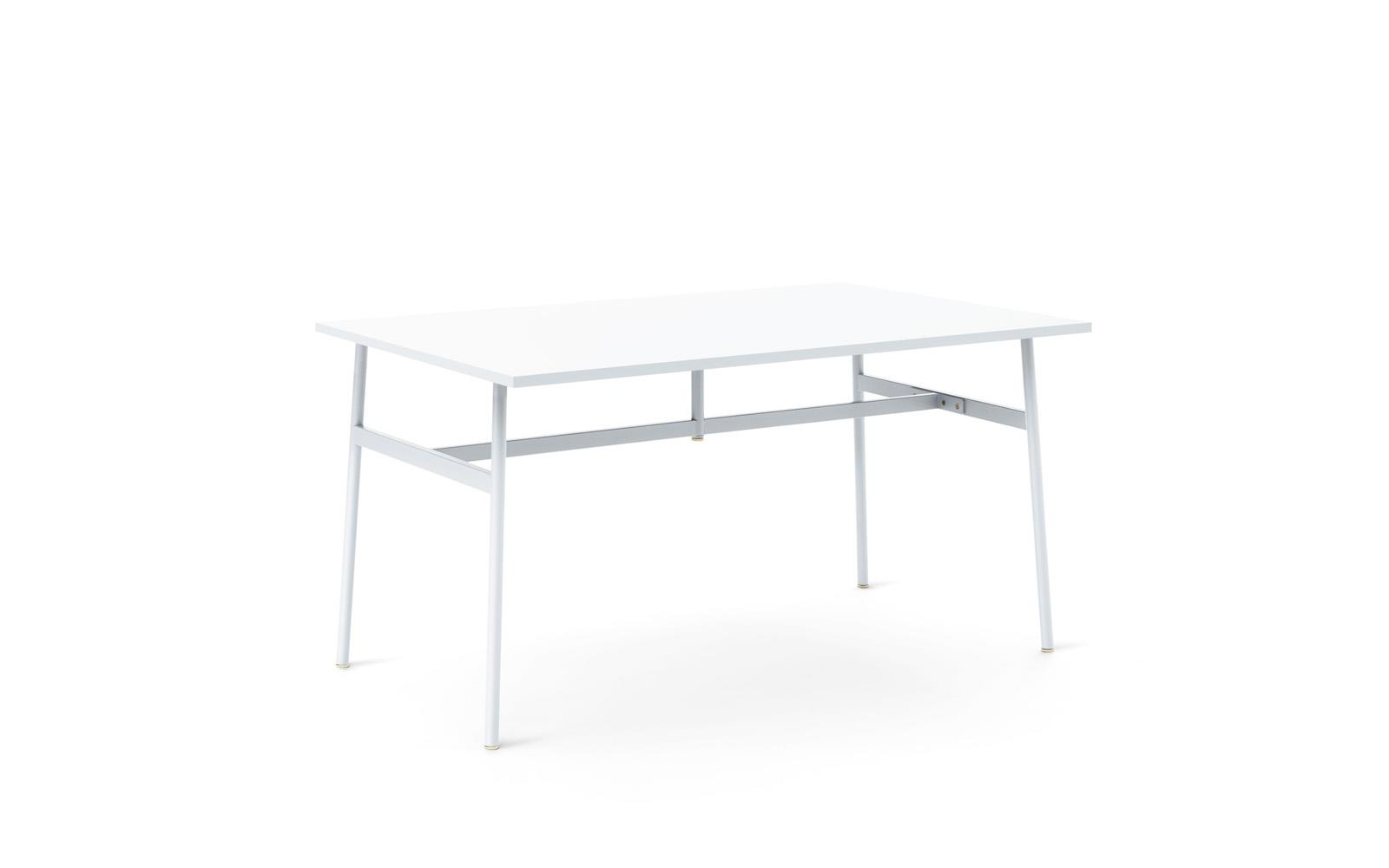 Union spisebord sort 140*90 Normann Copenhagen 2ROM